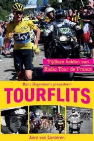 Tourflits Tijdloze helden van Radio Tour de France