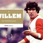Willem : De Voetballer