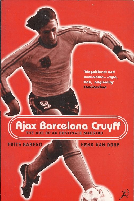 Ajax, Barcelona, Cruyff -Th...