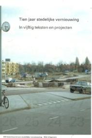 Tien jaar stedelijke vernieuwing