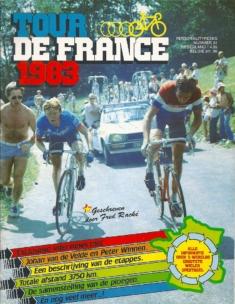 Tour de France 1983