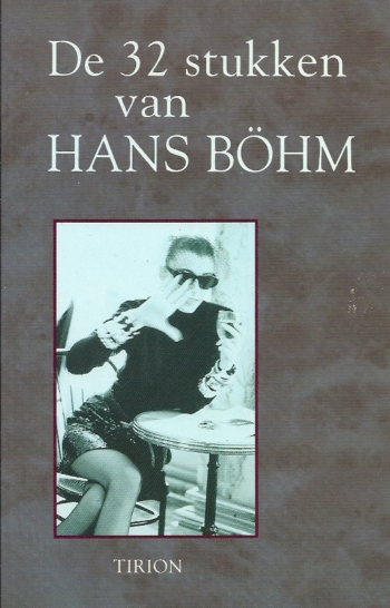32 stukken van Hans Böhm