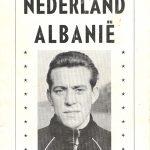 Nederland - Albanie