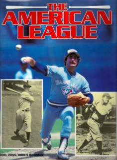 The American League