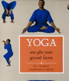 Yoga, een gids voor gezondleven