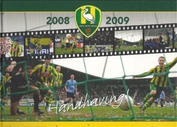 ADO Den Haag 2008-2009