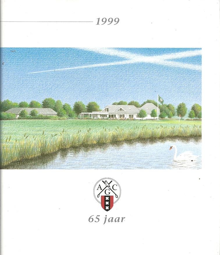 AGC 65 jaar : 1934-1999 -Am...