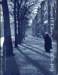 Bernard F. Eilers 1878-1951 Monografieën van Nederlandse fotografen 12