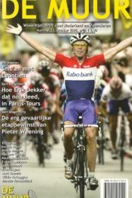 De Muur 11 Wielertijdschrijft voor Nederland en Vlaanderen