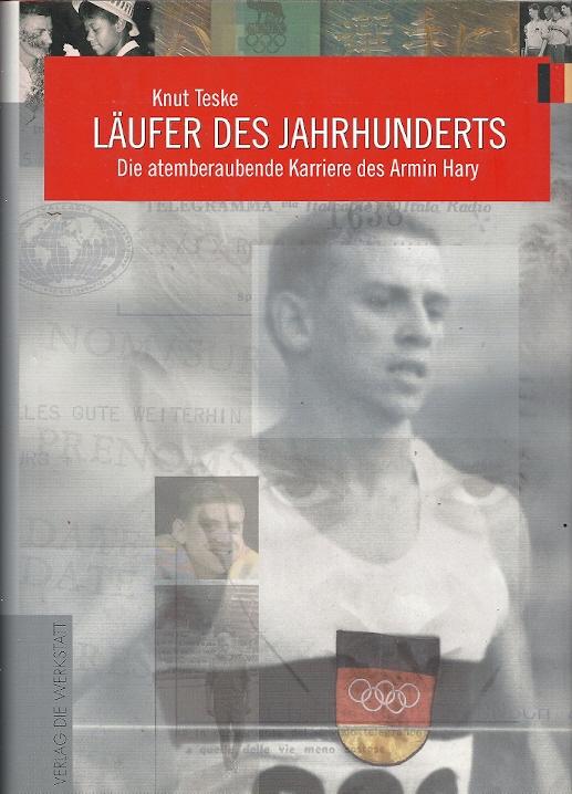 Laufer des Jahrhunderts Armin Hary