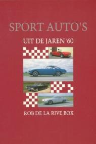 Sportauto's uit de jaren '60