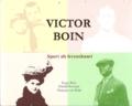 Victor Boin Sport als levenskunst