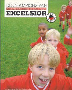 Champions van Excelsior