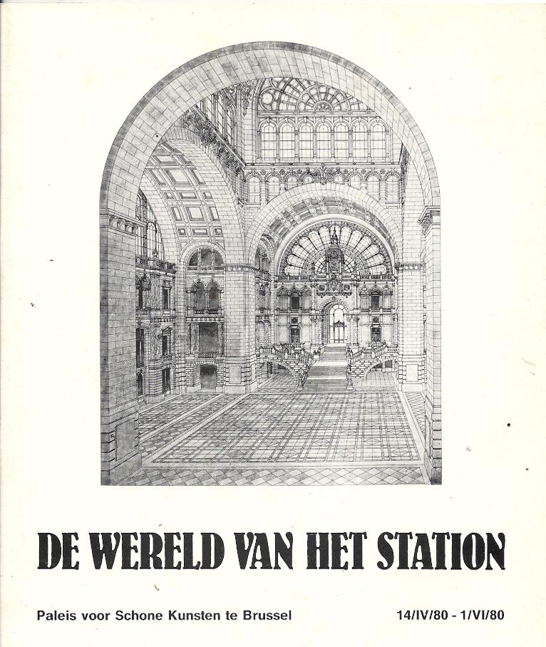 De wereld van het station