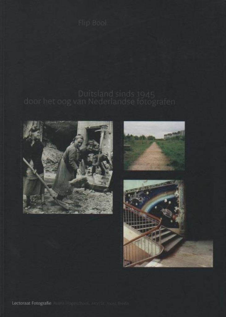 Duitsland sinds 1945 door het oog van Nederlandse fotografen