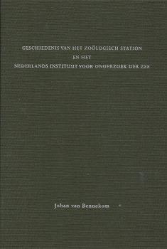 Geschiedenis van het Zoologisch Station