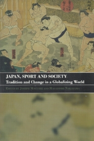 Japan, Sport and Society