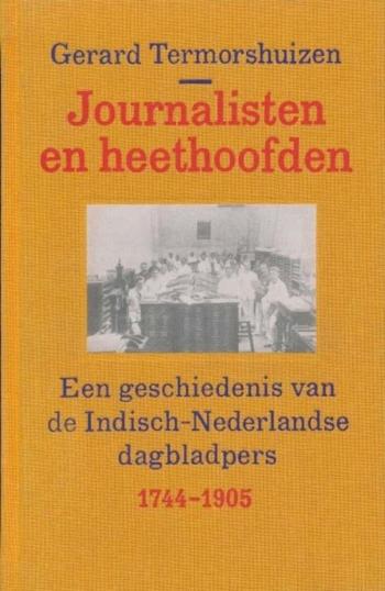 Journalisten en heefhoofden