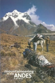 Mountaineering in the Andes