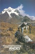 Mountaineering in the Andes. A Sourcebook for Climbers - Jill Neate