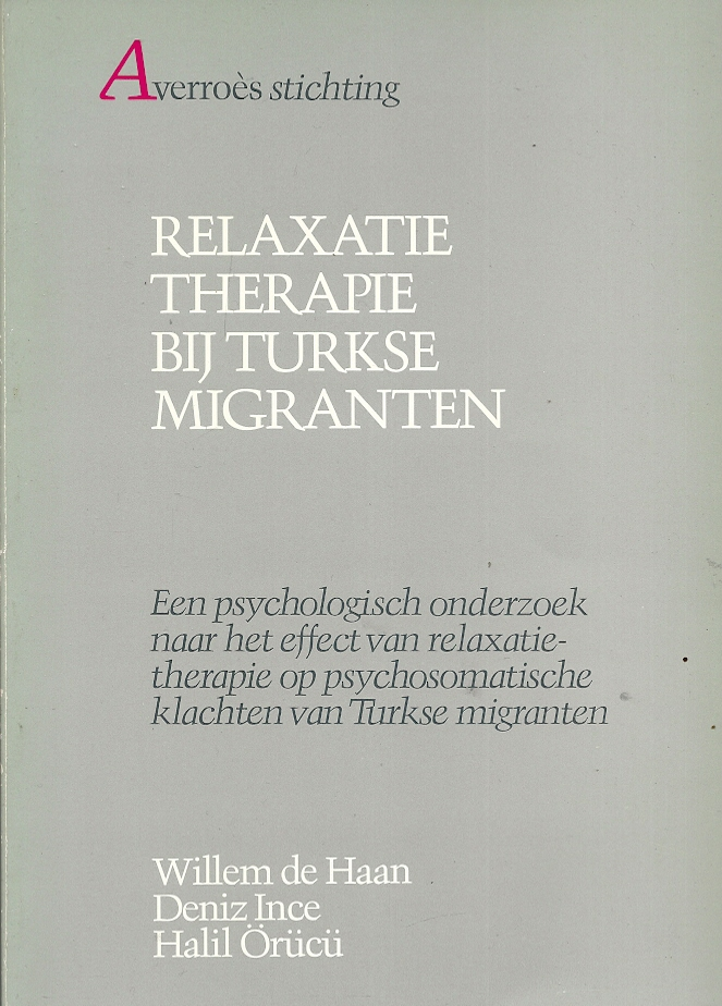 Relaxatietherapie bij Turkse migranten