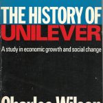 The History of Unilever Volume 3