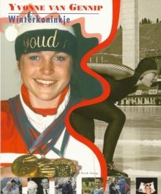Yvonne van Gennip Winterkoninkje