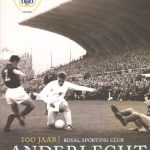100 jaar RSC Anderlecht