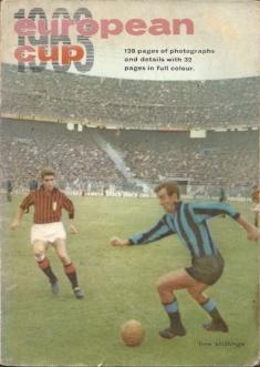 1963 European Cup