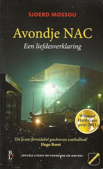 Avondje NAC. Een liefdesverklaring