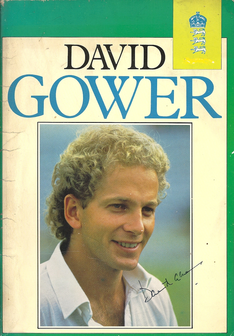 David Gower Benefit Brochure