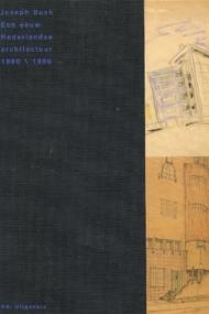 Een eeuw Nederlandse architectuur 1880-1990