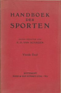 Handboek der Sporten