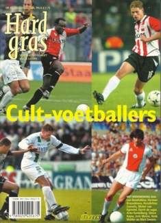 Hard Gras 41 Cult-voetballers