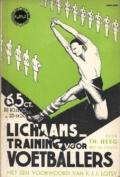 Lichaamstraining voor Voetballers