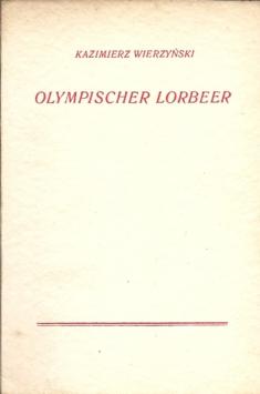 Olympischer Lorbeer