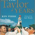 The Taylor Years. Australian Cricket 1994-99
