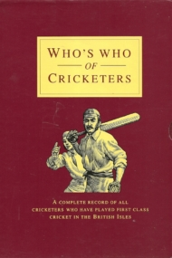 Who's who of Cricketers