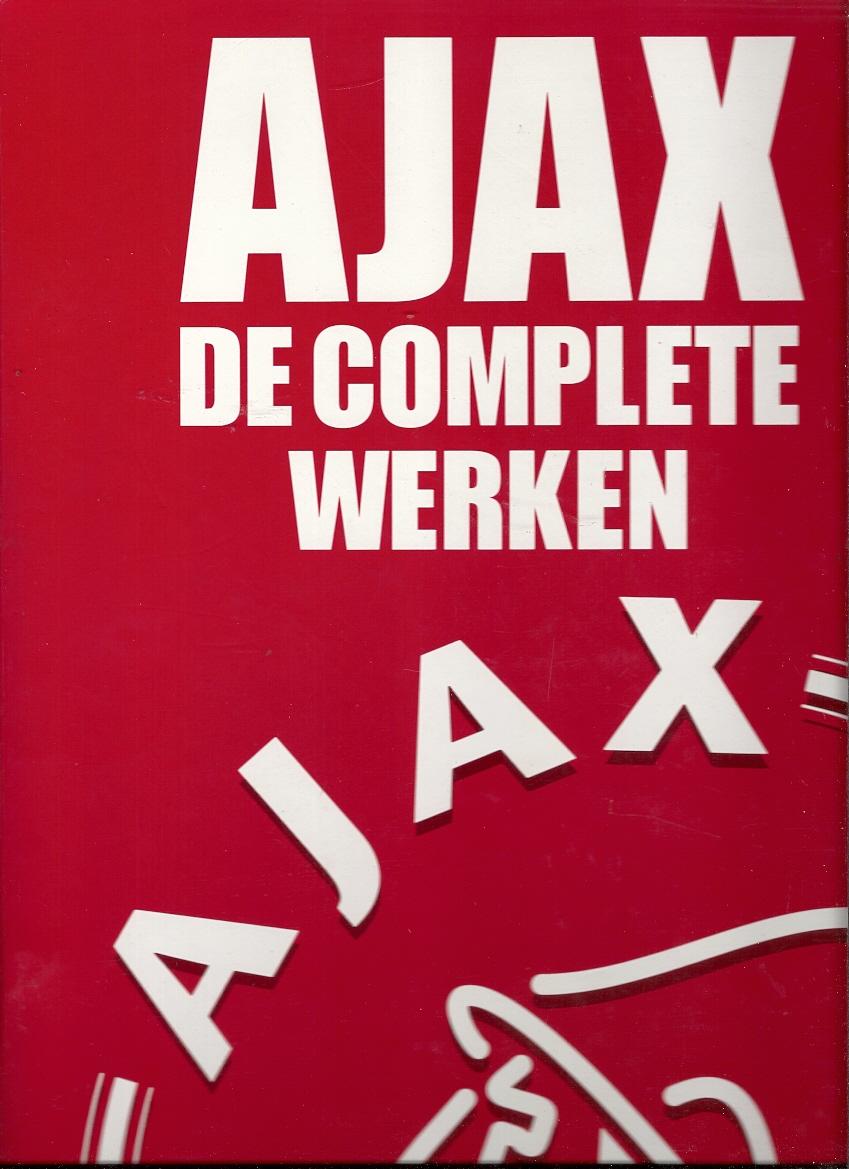 Ajax Complete Werken -39 af...