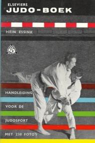 Elseviers Judo-Boek