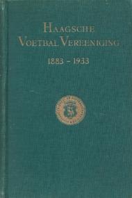 Haagsche Voetbal Vereeniging 1883-1933