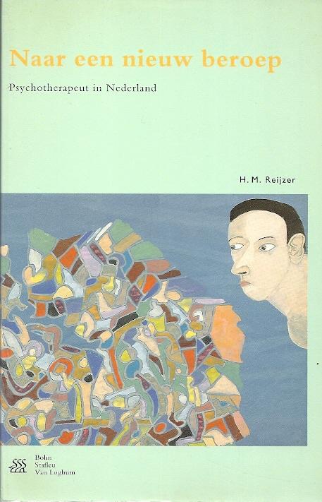 Psychotherapeut in Nederland