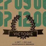 Victorie, memorabele wedstrijden in de Mijnstreek