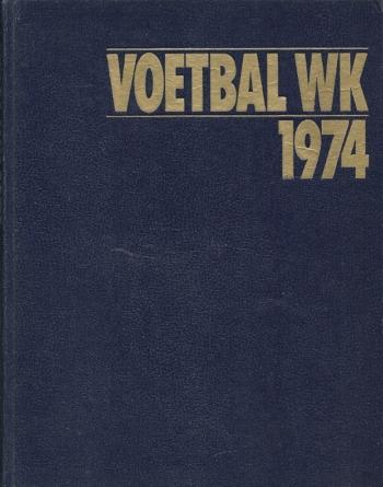 Voetbal WK 1974