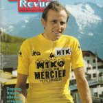 Wielerrevue Tour de France 1978