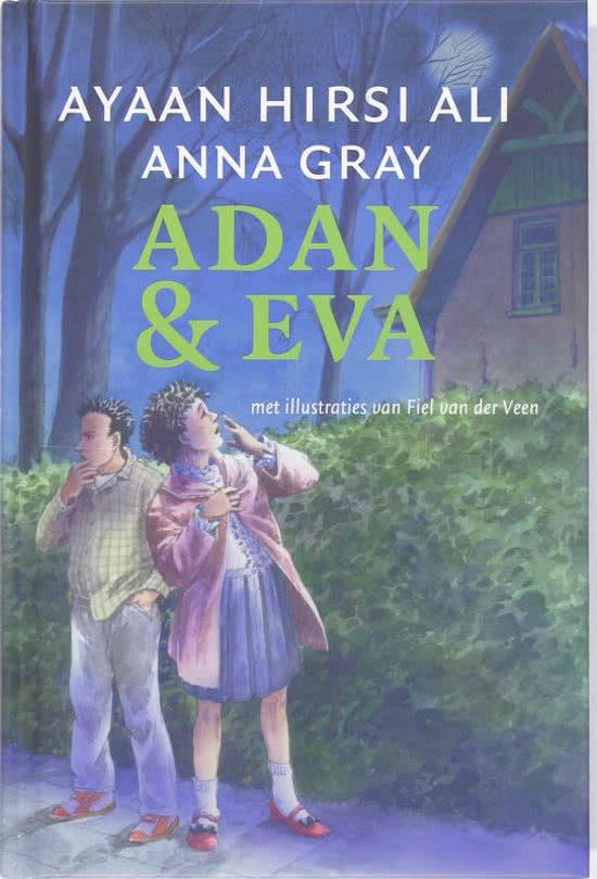 AYAAN HIRSI ALI - Adan & Eva