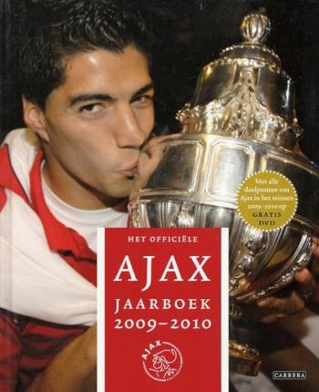 Ajax Jaarboek 2009-2010