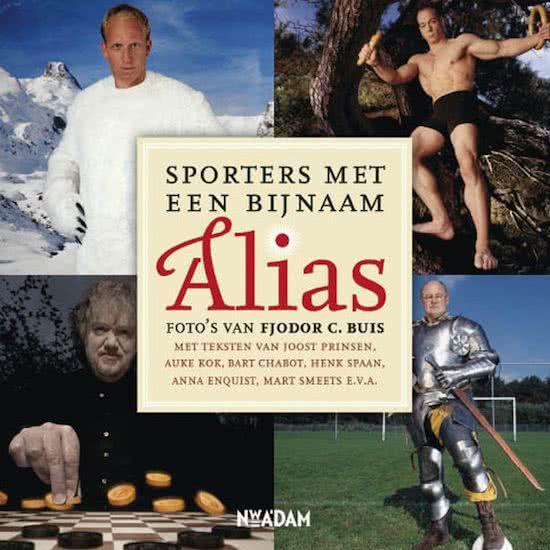 Alias -Sporters met een bij...