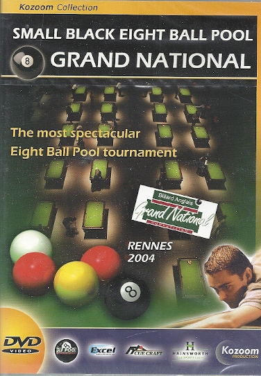 DVD Grand National 2004