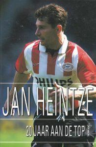 Jan Heintze 20 jaar aan de top